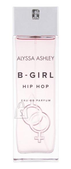 Alyssa Ashley Hip Hop Eau de Parfum (100 ml)