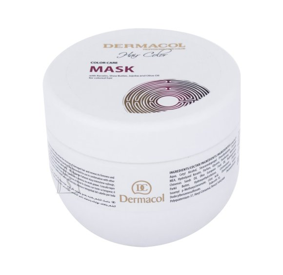 Dermacol Hair Color Hair Mask (500 ml)