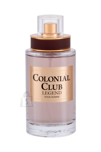 Jeanne Arthes Colonial Club Eau de Toilette (100 ml)
