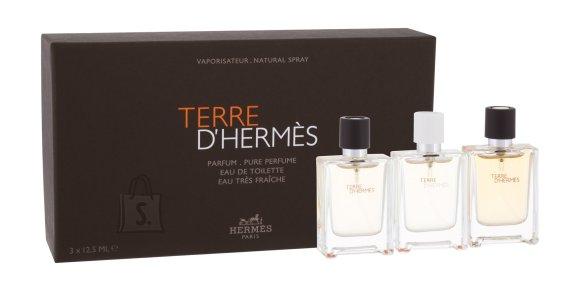 Hermes Terre d´Hermes Eau de Toilette (12,5 ml)