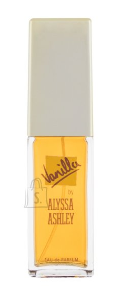 Alyssa Ashley Vanilla Eau de Parfum (50 ml)
