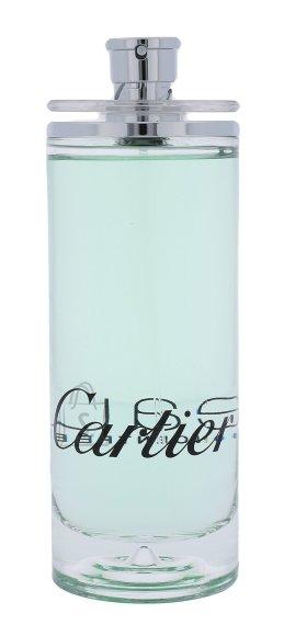 Cartier Eau De Cartier Concentree unisex tualettvesi EdT 200ml
