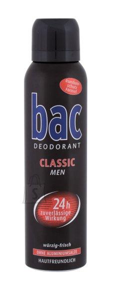 BAC Classic Deodorant (150 ml)