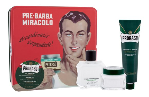 PRORASO Green Aftershave Balm (100 ml)