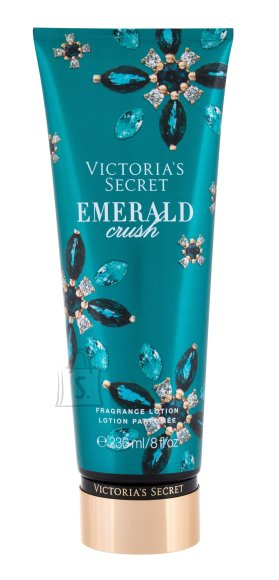 Victoria's Secret Emerald Crush Body Lotion (236 ml)