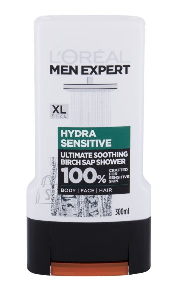 L´Oréal Paris Men Expert Shower Gel (300 ml)