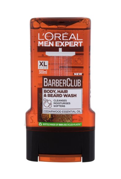 L´Oréal Paris Men Expert Shampoo (300 ml)