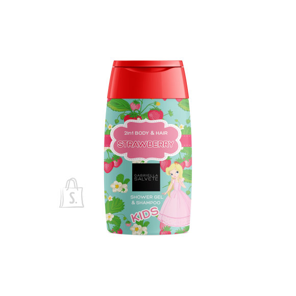 Gabriella Salvete Kids Shower Gel (300 ml)