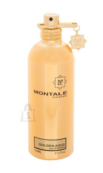 Montale Paris Golden Aoud parfüümvesi unisex EdP 100 ml