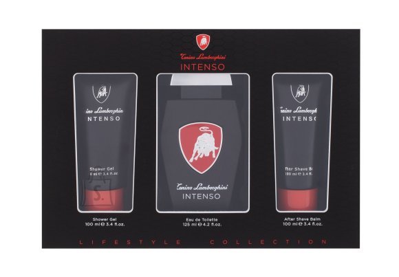 Lamborghini Intenso Aftershave Balm (125 ml)