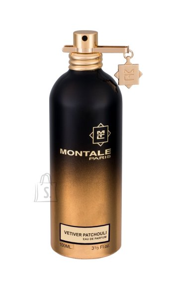Montale Paris Vetiver Patchouli Eau de Parfum (100 ml)