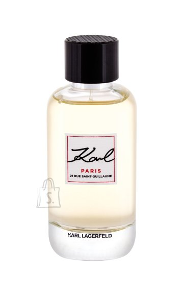 Karl Lagerfeld Karl Paris Eau de Parfum (100 ml)