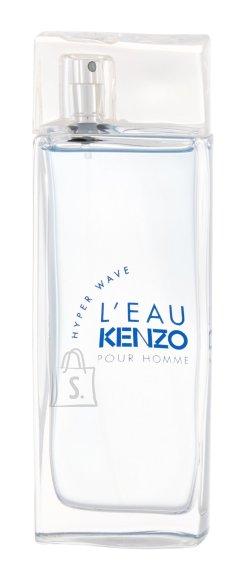 Kenzo L´Eau Kenzo Pour Homme Eau de Toilette (100 ml)