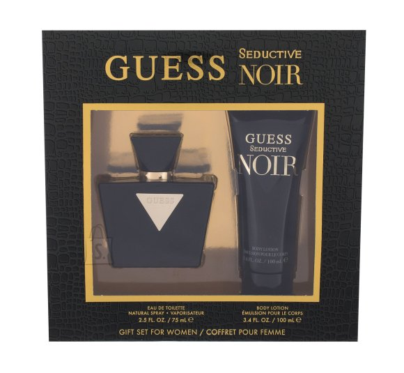GUESS Seductive Body Lotion (75 ml)
