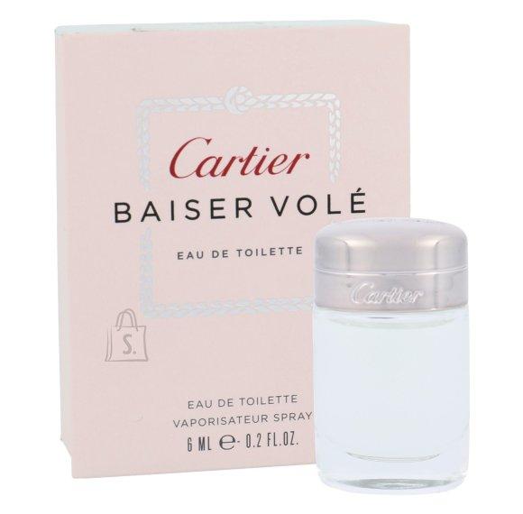 Cartier Baiser Volé Eau de Toilette (6 ml)
