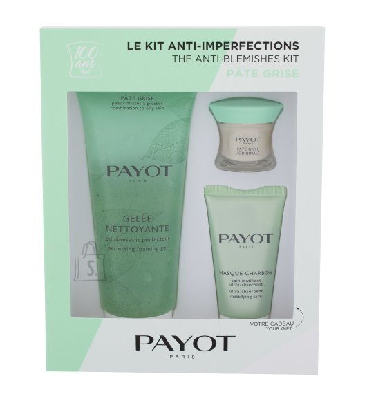 Payot Pate Grise Cleansing Gel (15 ml)