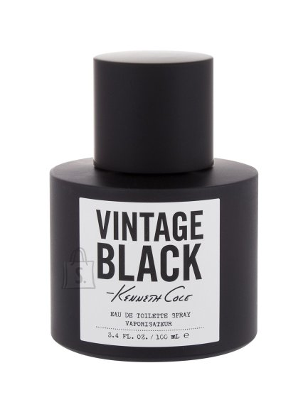 Kenneth Cole Vintage Black Eau de Toilette (100 ml)