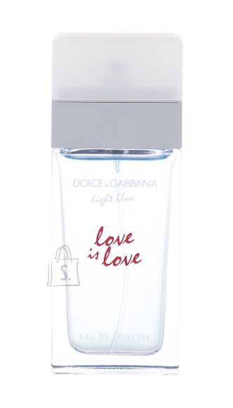Dolce & Gabbana Light Blue Eau de Toilette (25 ml)