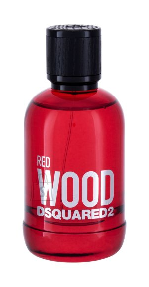 Dsquared2 Red Wood Eau de Toilette (100 ml)