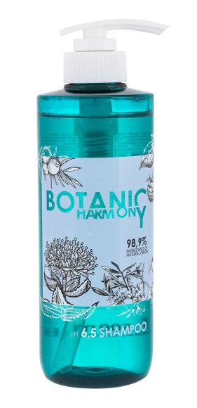 Stapiz Botanic Harmony Shampoo (500 ml)