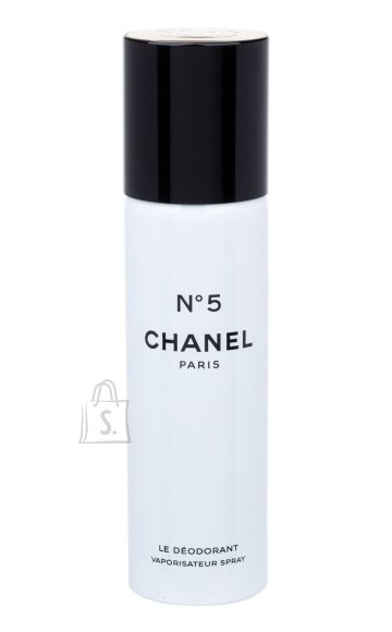 Chanel No.5 100ml naiste deodorant