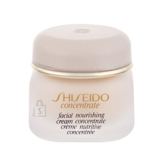 Shiseido Concentrate Facial Nourishing Cream näokreem 30 ml