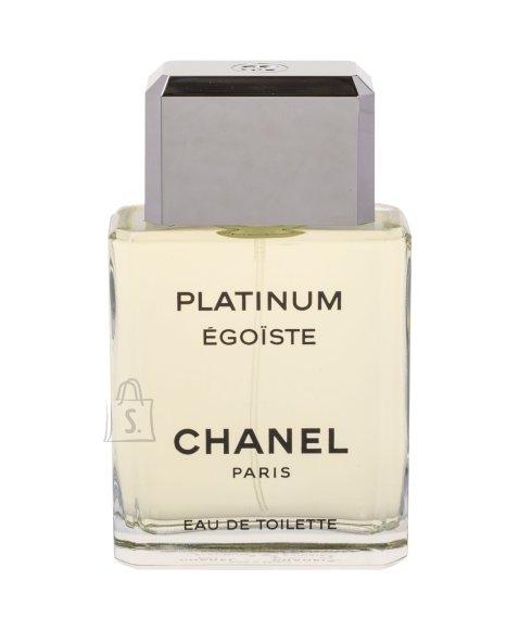 Chanel Egoiste Platinum meeste tualettvesi EdT 100ml