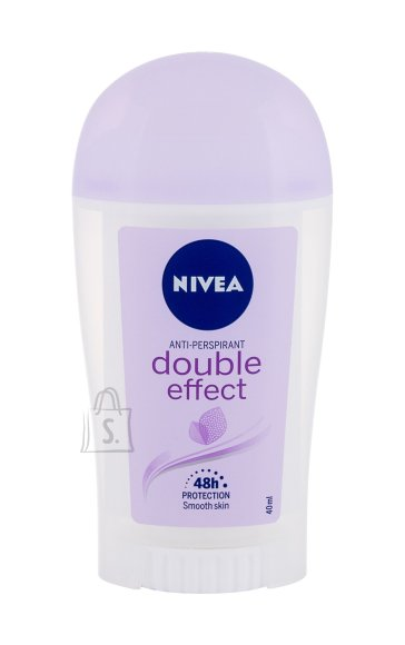 Nivea Double Effect Antiperspirant (40 ml)