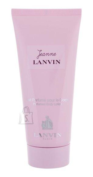 Lanvin Jeanne ihupiim 100 ml