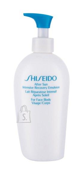 Shiseido After Sun Emulsion After Sun Care (300 ml)