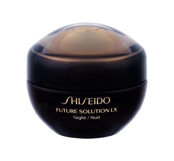 Shiseido Future Solution LX Total Regenerating öökreem 50 ml