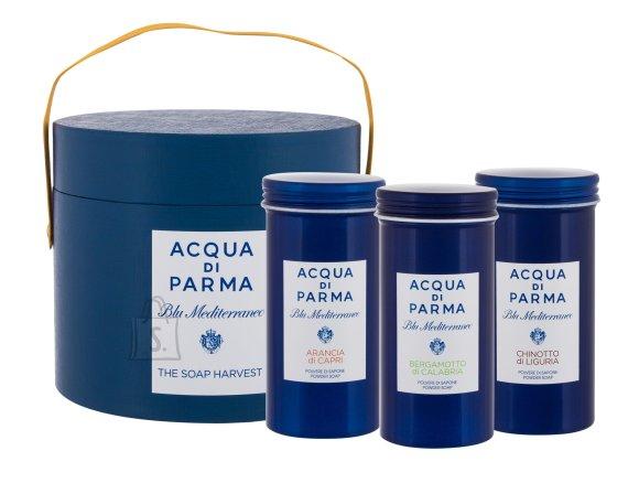 Acqua Di Parma Blu Mediterraneo Bar Soap (70 g)