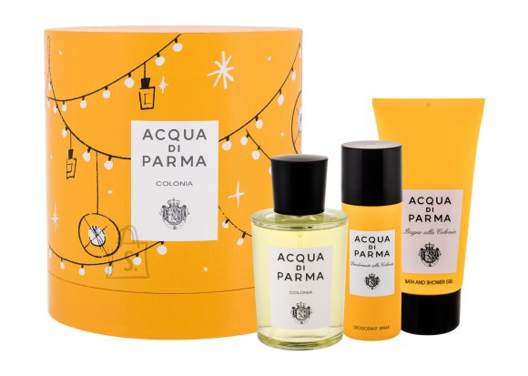 Acqua Di Parma Colonia Shower Gel (100 ml)