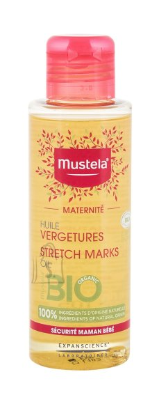 Mustela Maternité Cellulite and Stretch Marks (105 ml)