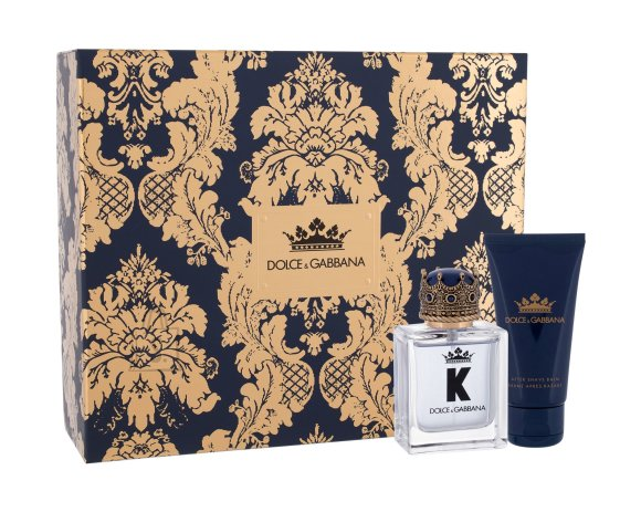 Dolce & Gabbana K Aftershave Balm (50 ml)