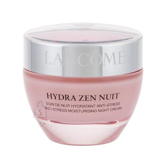 Lancôme Hydra Zen Neurocalm Nuit Soothing Recharging Night näokreem 50 ml
