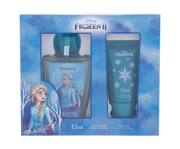 Disney Frozen II Shower Gel (100 ml)