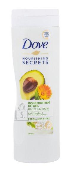 Dove Nourishing Secrets Body Lotion (400 ml)