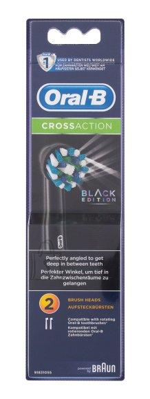ORAL-B CrossAction Toothbrush (2 pc)