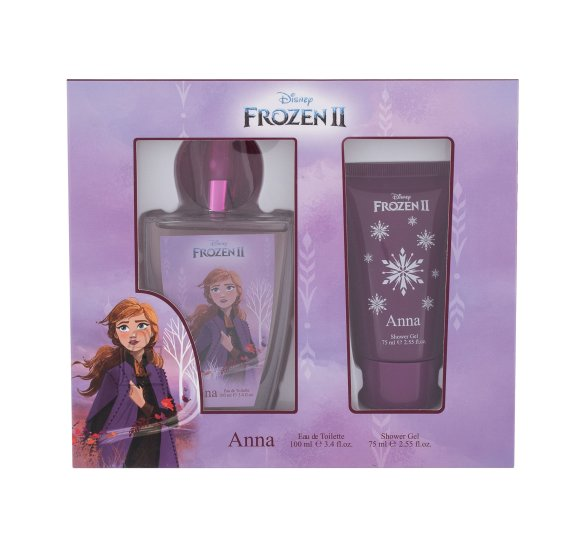 Disney Frozen II Shower Gel (100 ml)