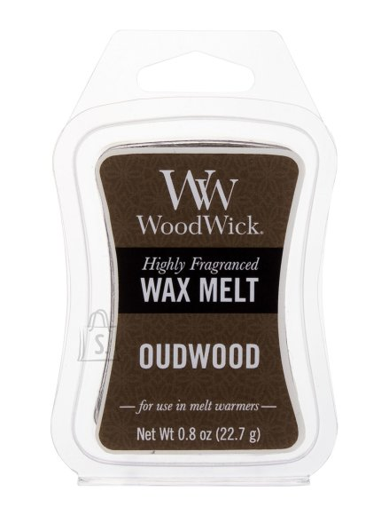 WoodWick Oudwood Scented Wax (22,7 g)