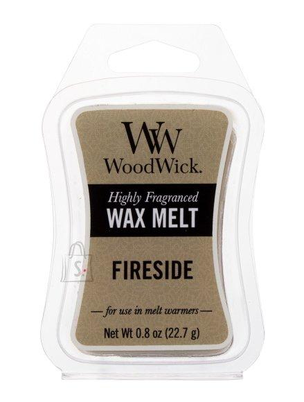 WoodWick Fireside Scented Wax (22,7 g)