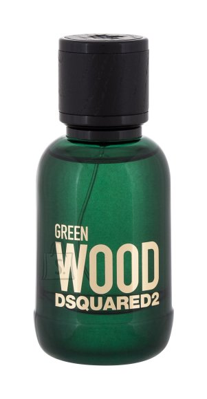 Dsquared2 Green Wood Eau de Toilette (50 ml)