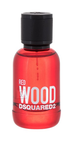 Dsquared2 Red Wood Eau de Toilette (50 ml)