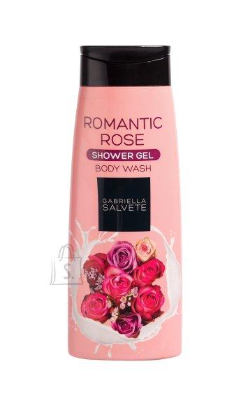 Gabriella Salvete Shower Gel Shower Gel (250 ml)