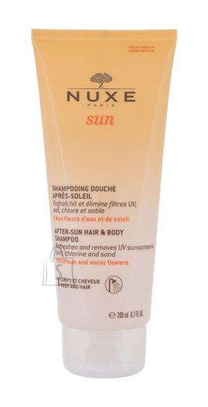 Nuxe Sun Shampoo (200 ml)