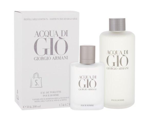 Giorgio Armani Acqua di Gio Eau de Toilette (50 ml)