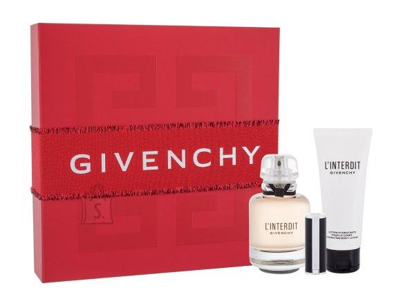 Givenchy L´Interdit Lipstick (80 ml)