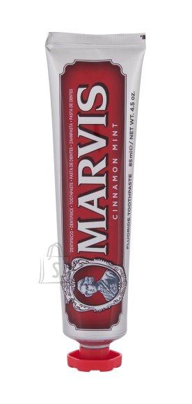 Marvis Cinnamon Mint Toothpaste (85 ml)