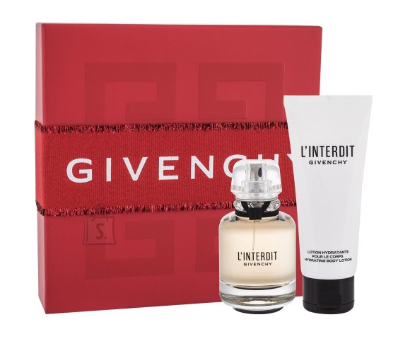 Givenchy L´Interdit Body Lotion (50 ml)